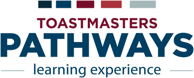 Toastmasters Pathways Learning Experience