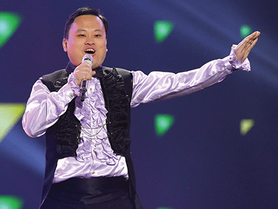 William Hung