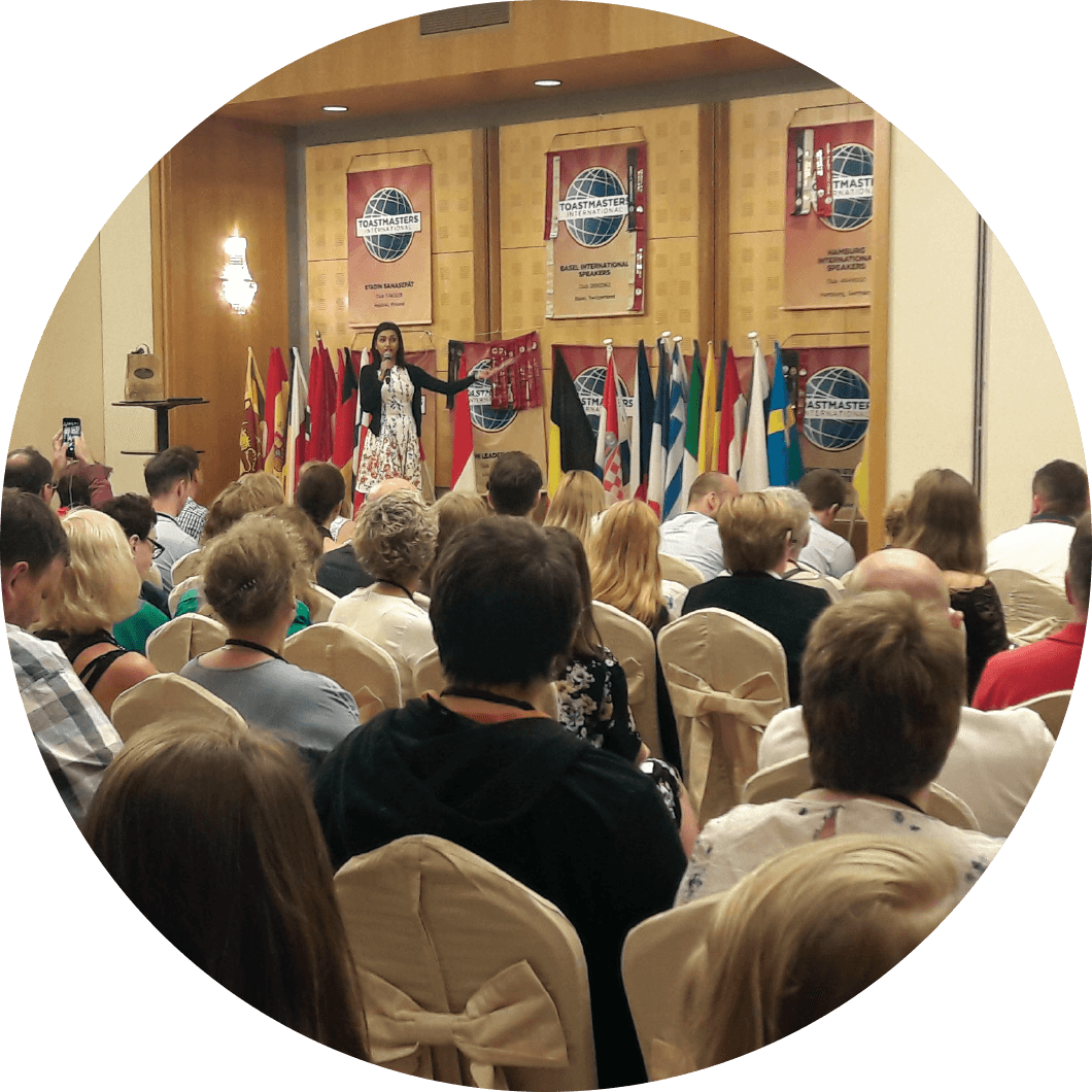 Toastmasters Continental Europe