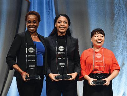 Toastmasters World Champion Winners