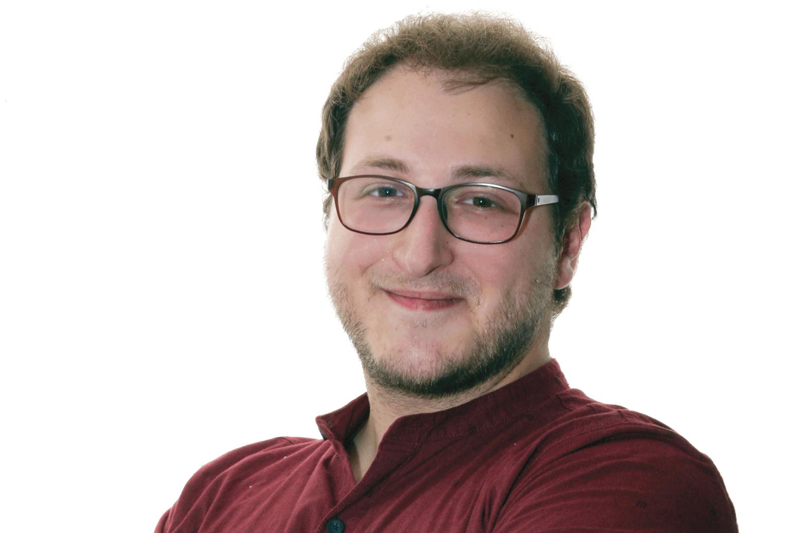 Toastmasters Ahmad Almallah