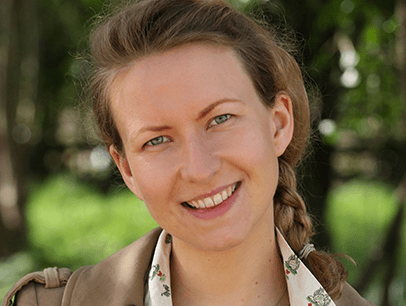 Harriet Cummings