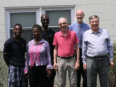 Toastmasters Trenton Rescue Mission Gavel Club