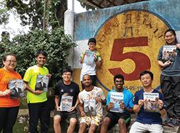 Toastmasters Motorola Penang Club