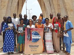 Toastmasters Bamako English Club