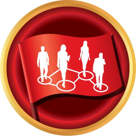 Motivational Strategies Path Badge