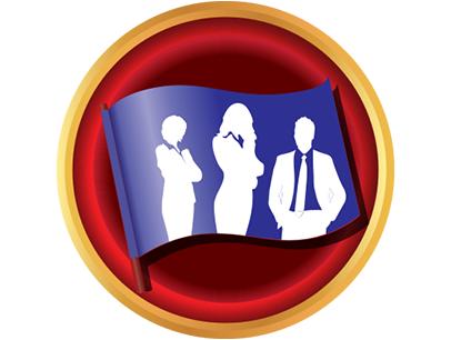 Pathways Leadership Development badge