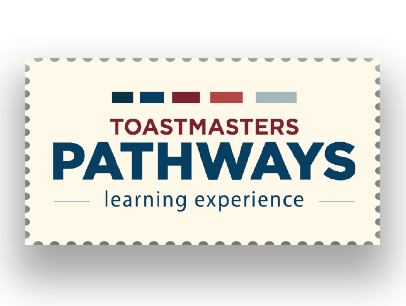 Toastmasters Pathways stamp icon