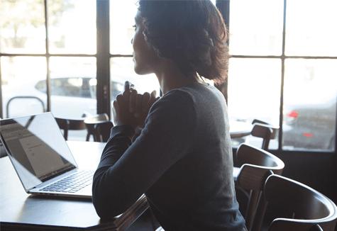 3 Ways to Shake Off Writer's Block