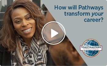 How Will Pathways Transform your Career
