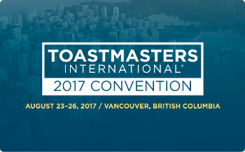Toastmasters International Convention