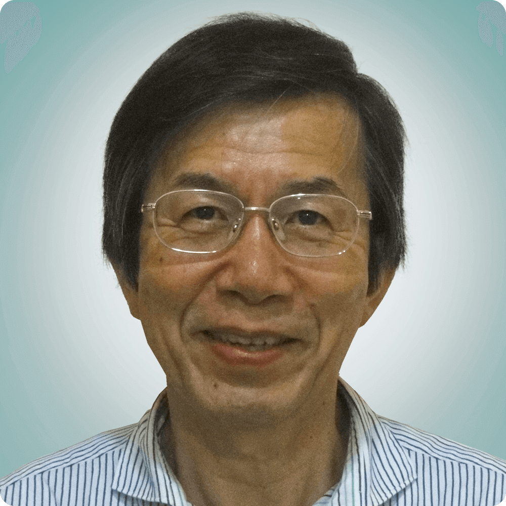 Chief Japanese