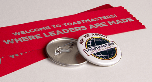 Toastmasters April 2019 Promotional Product thumbnail