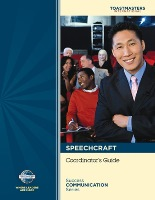Speechcraft Coordinators Guide