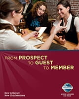 From Prospect to Guest To Member