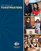 All About Toastmasters (Digital)