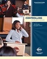 Controlling Your Fear (Digital)