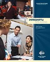 Impromptu Speaking (Digital)