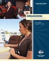 Organizing Your Speech (Digital)