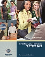 Finding New Members for Your Club (Digital)