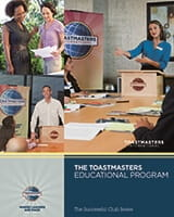 The Toastmasters Educational Program (Digital)