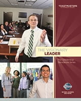 The Visionary Leader (Digital)