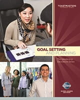 Goal Setting and Planning (Digital)