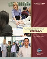 Giving Effective Feedback (Digital)
