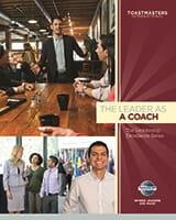 The Leader as a Coach (Digital)