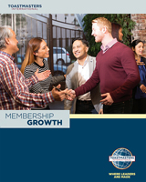 1159 - Membership Growth