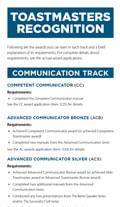 toastmasters competent communicator speech 2 pdf
