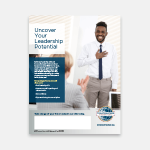 130 - Uncover Your Leadership Potential thumbnail