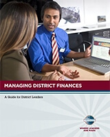 1307 - Managing District Finances