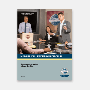 Club Leadership Handbook thumbnail French