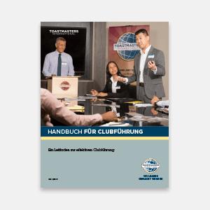 Club Leadership Handbook thumbnail German