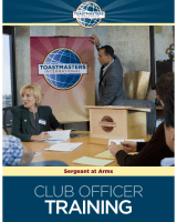toastmasters international resource library