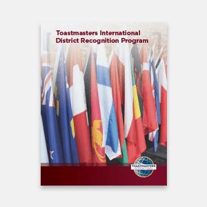District Recognition Program