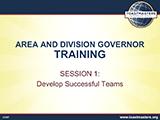 Develop Successful Teams