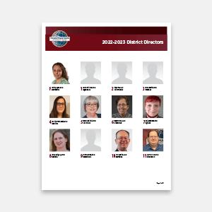 District Directors Brochure 2021-2022