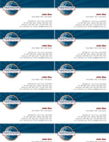 club-business-cards