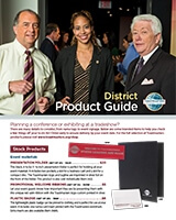 District Product Guide