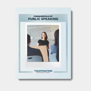 Fundamentals of Public Speaking English thumbnail