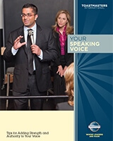 Your Speaking Voice
