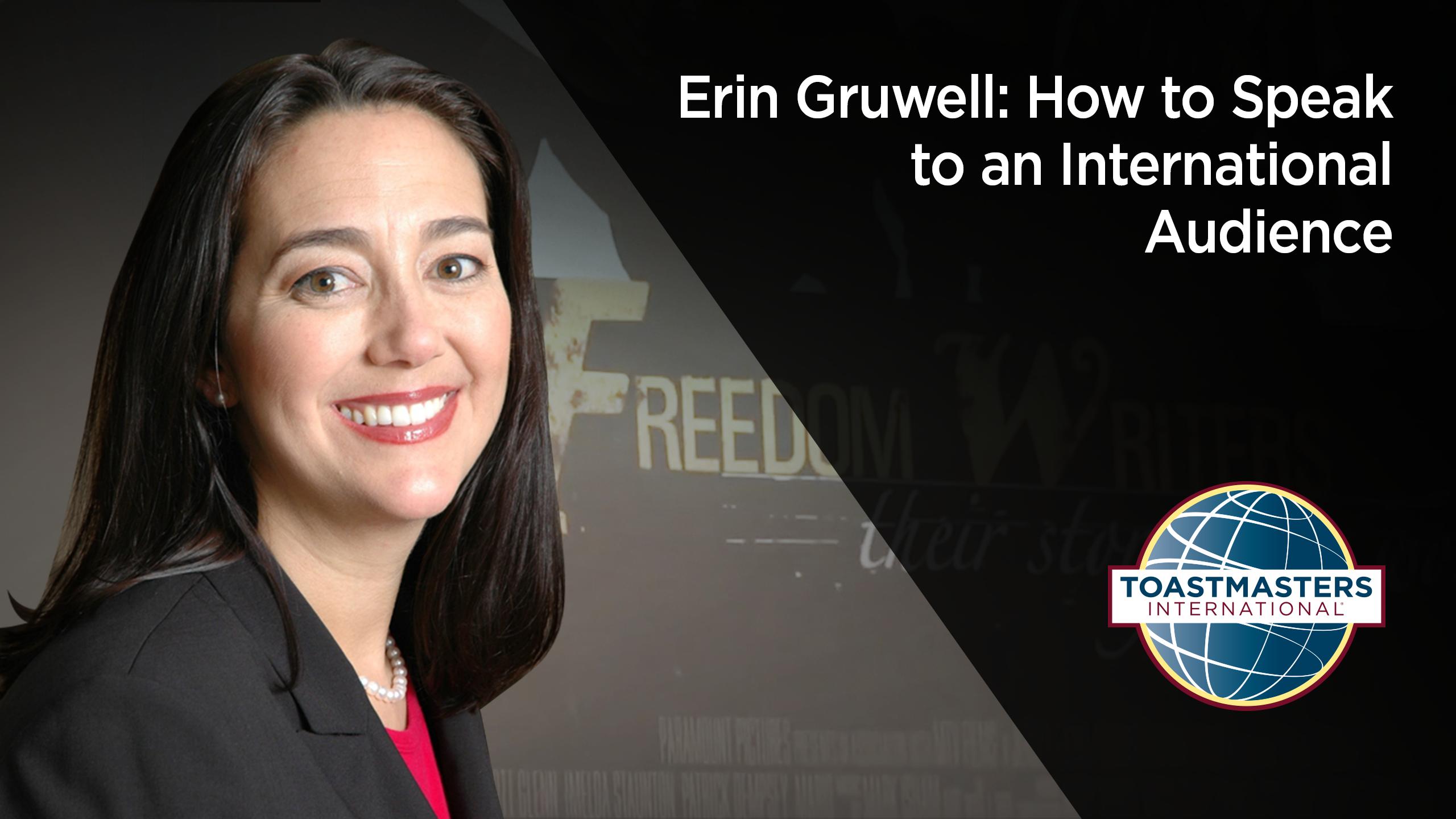 Erin-Gruwell-How-to-Speak-to-an-International-Audience